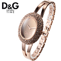 Dolce&Gabbana/杜嘉班纳 DW0278 DW0279